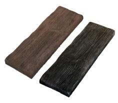 Beton Waluszek - Deski betonowe drewnopodobne
