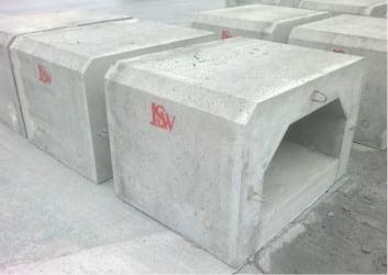 Beton Waluszek - Elementy nietypowe