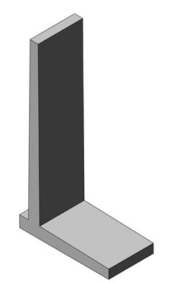 Beton Waluszek - Elementy oporowe