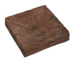 Beton Waluszek - Kostka betonowa drewnopodobna